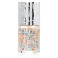 Nails Inc Floral Street Mews Floral Polish by Nails Inc