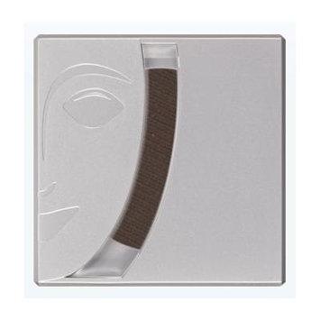 Kryolan 5351 Eyebrow Powder (3 Colors Available) (Dark)