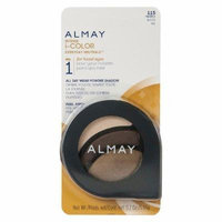 Almay Intense I-color Eyeshadow (Everyday Neutrals for Hazel Eyes .2oz 115)