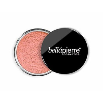 Loose Mineral Blush by BellaPierre Desert Rose