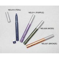 Nicka K Retractable Jumbo Pencil Eye Light Eye Shadow Crayon, Moss (NEL008) by Nicka K New York