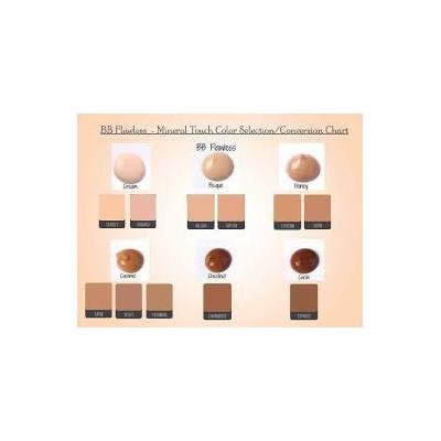 Younique Bb Flawless Complexion Enhancer (Chestnut)
