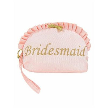 Betsey BLUE I Do Cosmetic In A Box Bag (Blush/Bridesmaid)