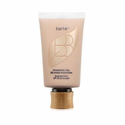 Tarte Amazonian Clay BB Light-to-medium Coverage, Oil-free Tinted Moisturizer SPF 20 (Ivory)