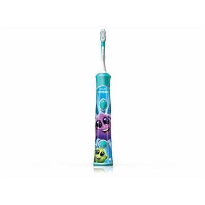 Philips Sonicare for Kids HX6322/04 Electric Toothbrush with Bluetooth app
