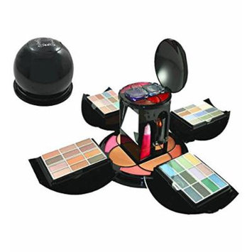 Lady De Sophisticated Makeup Kit Collection - Mega Color Workshop - Premium Quality(By Cameo Collection)