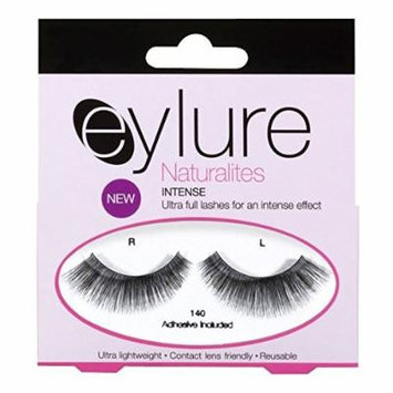 Eylure Naturalites Intense Full False Eyelashes - Pack of 6