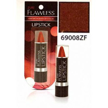 Zuri Flawless Lipstick - Cocoa Bean (Pack of 2)