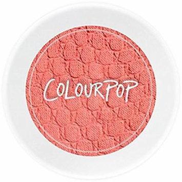 Colourpop Super Shock Cheek - Holiday - Matte Blush