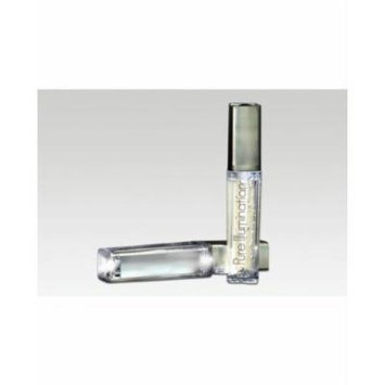 The Lano Company Lip Plumper Light Up Push Button, Clear, 0.3 Fluid Ounce by The Lano Company