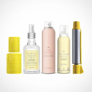 Drybar Southern Comfort Bundle with The 3-day Bender Curling Iron