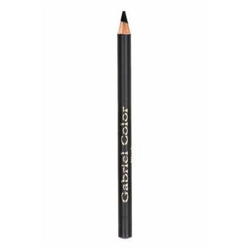 Eye Liner Natural Black By Gabriel Cosmetics by Gabriel Color
