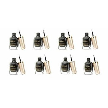 Pack of 8 - Lakme Eye Liner - Insta Liner (Quick Dry Eye Liner) Black
