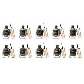 Pack of 12 - Lakme Eye Liner - Insta Liner (Quick Dry Eye Liner) Black