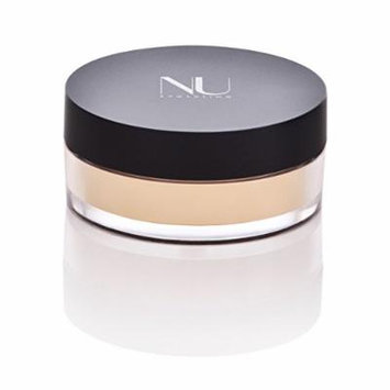 NU EVOLUTION Loose Powder Foundation Made with Natural Ingredients - No Parabens, Talc, Gluten 300