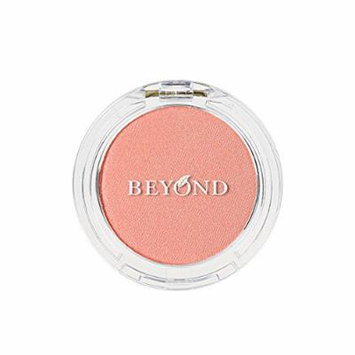 Beyond Single Blush 6g (#4 Coralsome)