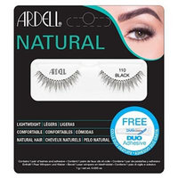 Ardell Natural Style Lashes - 110 Black by Ardell