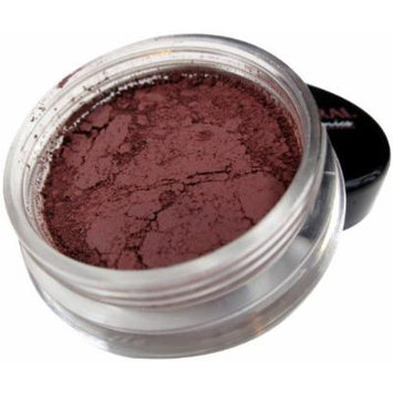 Mineral Hygienics Matte Eye Shadow Mulberry 11g by Mineral Hygienics