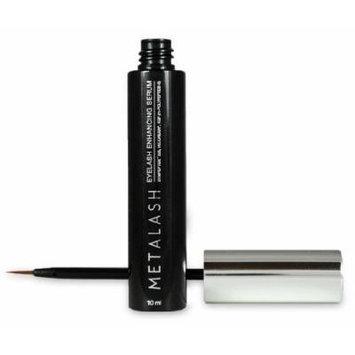 METALASH - Best Eyelash Growth Serum - Best Eyelash Enhancer - Lash Strengthener - Get Longer Lashes Now by Wheeler Saxon Labs