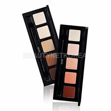SKIN79 Eye Tem Shadow Palette (#1 Pink Wave) / Beautynet Korea