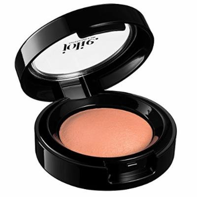 Jolie Radiant Marbleized Baked Blush Blusher Cheek Color - Silky Smooth (Zinnia)