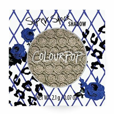 Colourpop Super Shock Shadow - Sleigh - Metallic