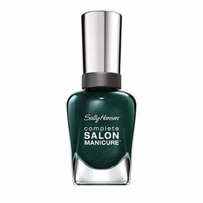 Sally Hansen Complete Salon Manicure, On Pines and Needles, 0.5 Fluid Ounce by Sally Hansen