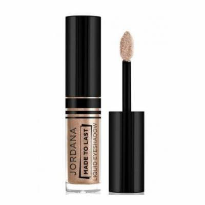Jordana Made To Last Liquid Eyeshadow