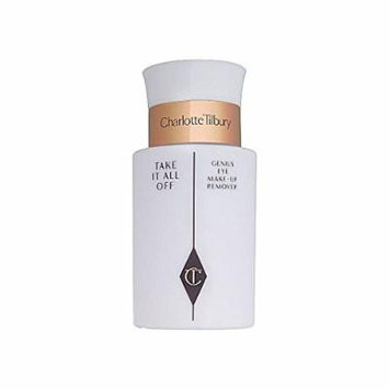 Charlotte Tilbury Take It All Off Eye Make-Up Remover