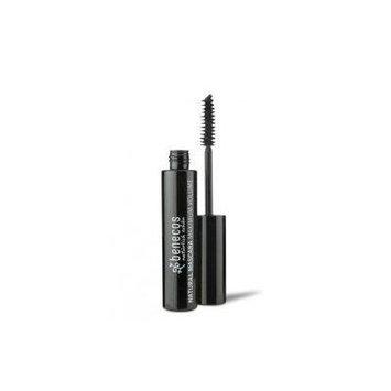 Maximum volume mascara intense black Benecos by Benecos
