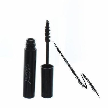 Purely Pro Cosmetics Lashware Mascara, Black, 0.017 Ounce by Purely Pro Cosmetics