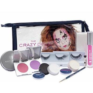 Kryolan The Crazy Doll Makeup Kit 3009/03