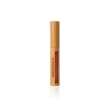 Eminence Organics Lip Gloss, Strawberry Kiss, 0.17 Ounce by Eminence Organic Skin Care