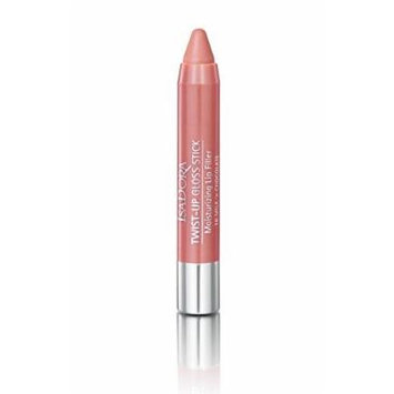 Isadora Twist-up Gloss Stick Moisturizing Lip Filler with Collagen Pre-Peptides 2.7 g / 0.1 Oz. (16 Milk Chocolate)