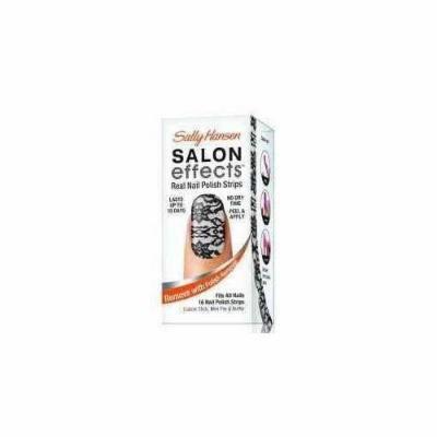 SALLY HANSEN Salon Effects Nail Polish Strips, Fingerlace Gloves by SALLY HANSEN