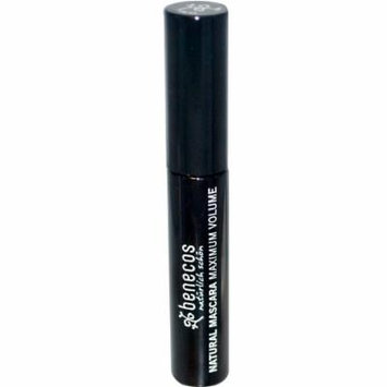 Benecos - Natural Mascara Maximum Volume Deep Black - 8 ml. by Benecos