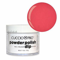 Cuccio Dip Passionate Pink 1.6 Oz #5509