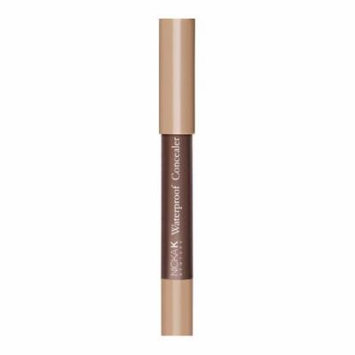 (6 Pack) NICKA K Waterproof Concealer Natural
