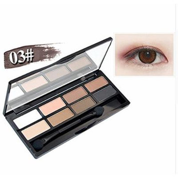 Pick 1 Novo Colour 8 Color Eyeshadow (3)