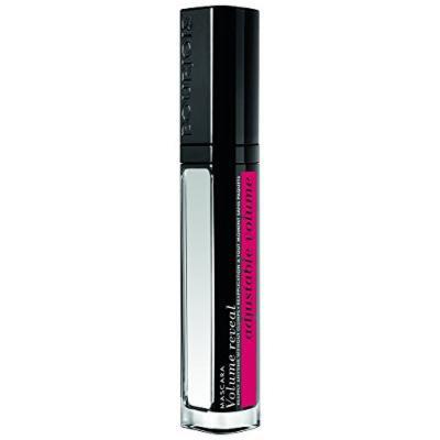 Bourjois Volume Reveal Adjustable Volume Mascara, 6 ml, Black