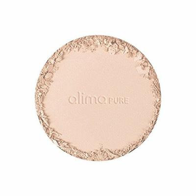 Alima Pure Pressed Foundation with Rosehip Antioxidant Complex Refill - Birch