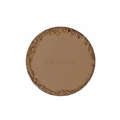 Alima Pure Pressed Foundation with Rosehip Antioxidant Complex Refill - Teak