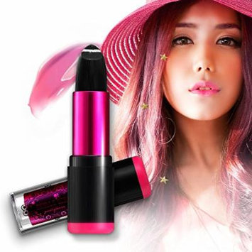 SHILLS GIRL Long-lasting Rich Lipstick – Color Changing Black