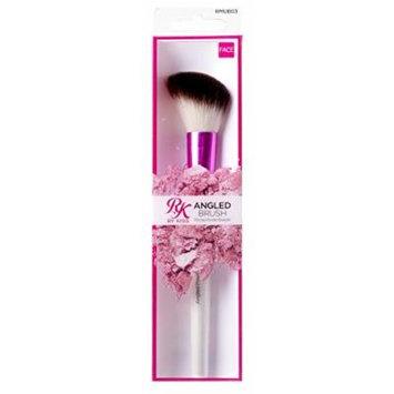 Kiss Ruby Kisses Make-Up Brush Powder Angeled (3 Pack)