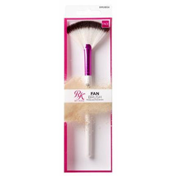 Kiss Ruby Kisses Make-Up Brush Fan (6 Pack)