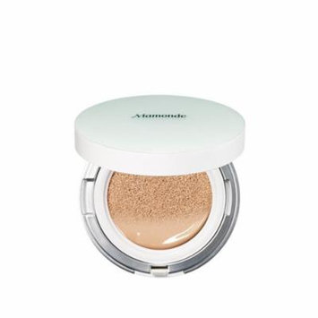 [Mamonde] Brightening Cover Watery Cushion SPF50+ PA+++ 15g #23N Natural Beige