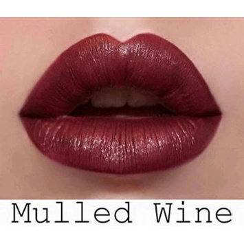Lipsense MULLED WINE with MATTE gloss and cool undertones Starter Kit includes color, gloss and oops remover