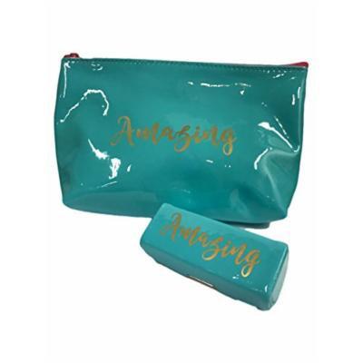 DM Mockingbird Cosmetic Bag and Lipstick Case Amazing