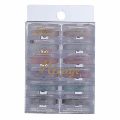 Mirage Color Powder N / HM & HT 12 color set