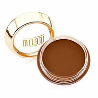 (6 Pack) MILANI Secret Cover Concealer Compact - Warm Cocoa